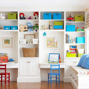 Kate's Favorite Kids' Room Storage Finds