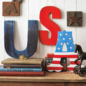 Fab Finds for the Fourth of July