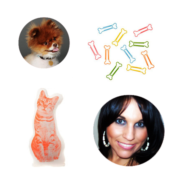 Gifts for Pets (and Pet Owners)