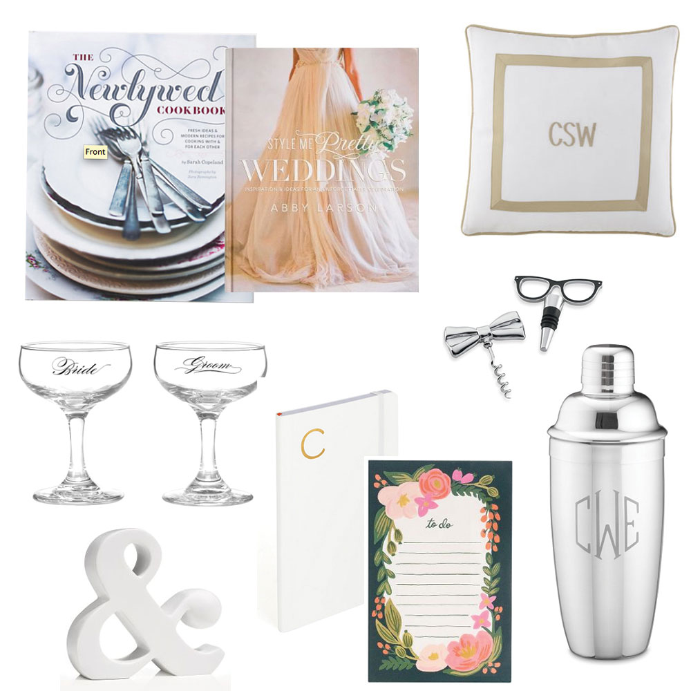 Top Picks for the Bride to Be