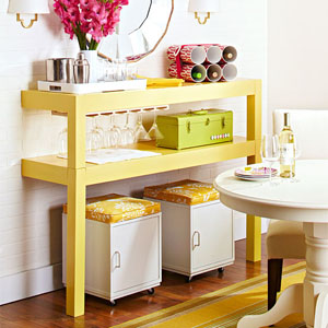 Organize This: Entertaining Station Product Picks