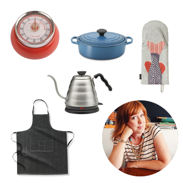 Everyday Essentials for the Kitchen