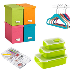 Get Organized this New Year