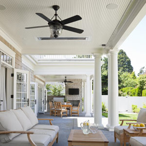 Ceiling Fans & Accessories Buying Guide