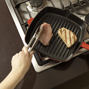 Cooktop Griddles & Grill Pans Buying Guide