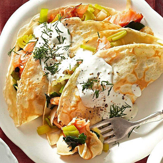The Best Crepe Recipes That You Can Make Anytime