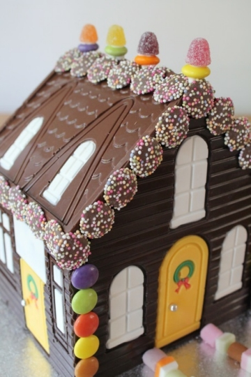 5 Surprising Ways To Make A Gingerbread House Alternative
