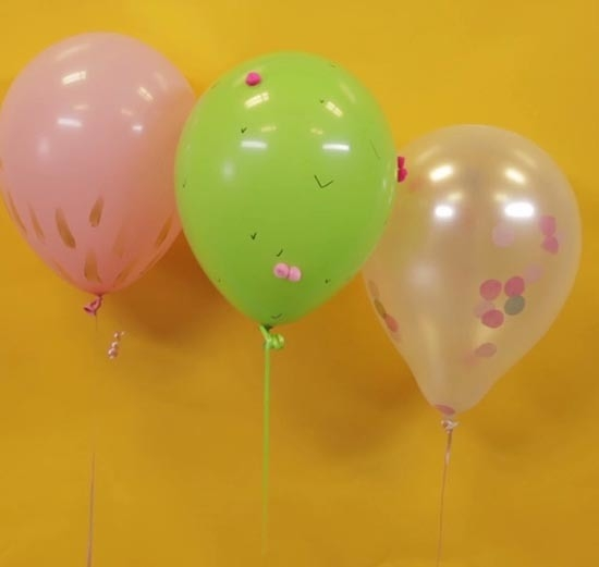 Diy New Years Balloon Drop: 7 Amazing Ideas To Celebrate The Best New Year's With Kids