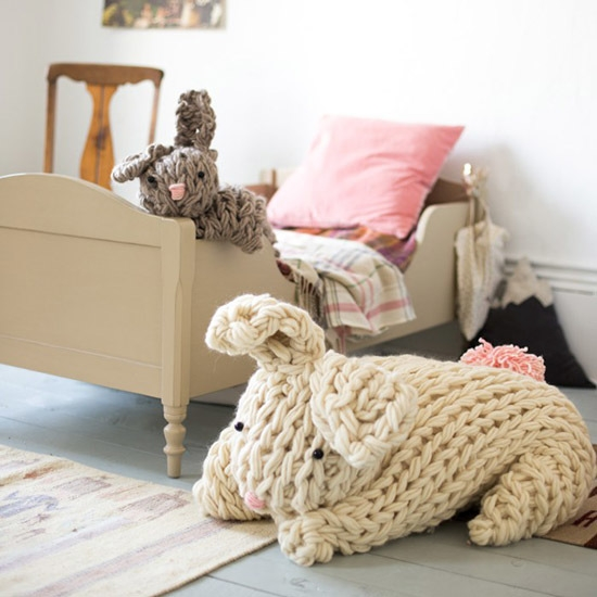 8 Knitting Projects That Will Give You The Best Home Decor