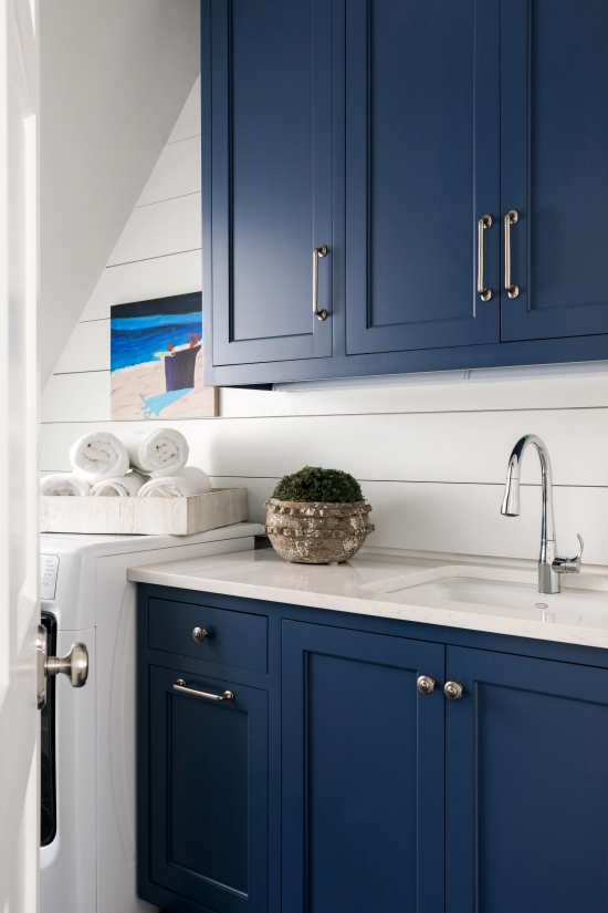 Kitchen Cabinet Paint Trends