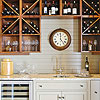 Wine Enthusiast's Beverage Center