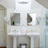 Bright Cottage Bath