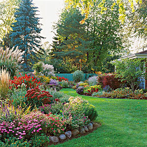 Master the Art of Using Color in the Garden