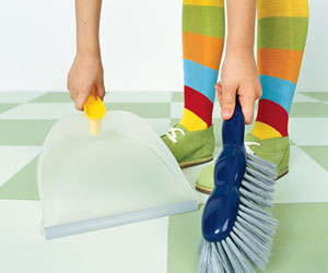 Clever Cleaning: A Guide to Cleaning Smarter