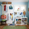 Multiuse Mudroom