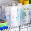 Storing Household Chemicals