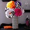 Make a Paper-Flower Bouquet