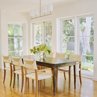 Dining Room Flair