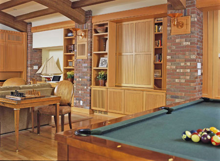 Billiards & Pool Tables Buying Guide