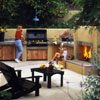 Size Counts with Outdoor Entertainment
