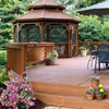 Savvy Deck Design