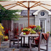 Patio Dining Room