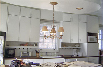 Before and After Renovations: Vintage Kitchens