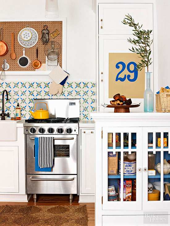 Space-Savvy Ways to Store Cooking Equipment