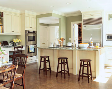 Kitchen Tour: Eco-Friendly Kitchen Remodel