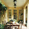 Choose Carriage Lanterns for a Traditional Look