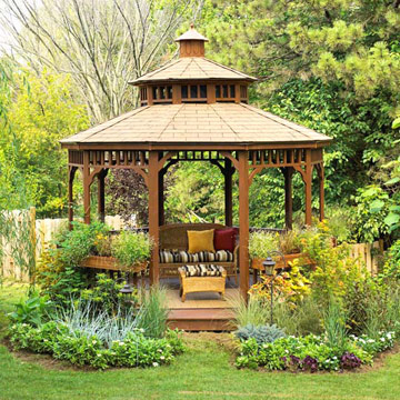Garden Structures Buying Guide