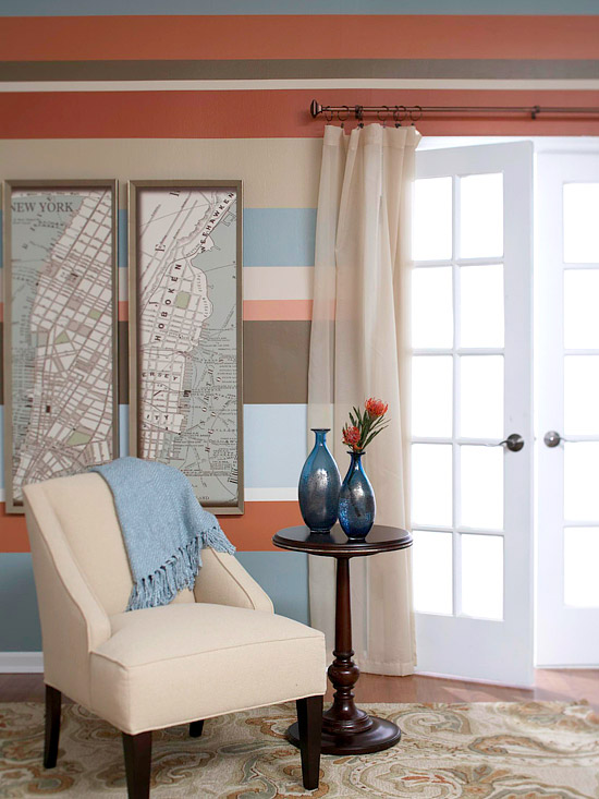 Painting Stripes: 8 Expert Tips for Great Results