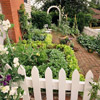 Grow Vegetables, Fruits, and Herbs