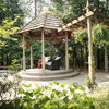 Raised Gazebo