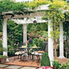 Classic Pergola