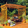 Pergolas Designed to Match Your Outdoor Style