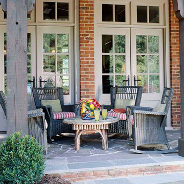 Wicker Furniture Buying Guide