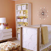 Thoroughly Modern Nursery
