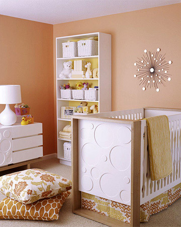 Modern for Baby
