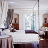 Southern European Style in the Bedroom