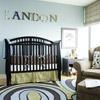 Personalized Nursery