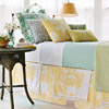 Create Your Own Bed Skirt