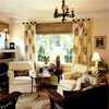 Dynamic Cottage Window Treatments