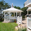 Gazebo Addition Close to Home