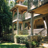 Second-Story Gazebo