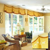 Door-Friendly Valances
