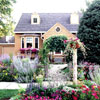 Colorful Cottage Charm