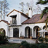 Mediterranean-Style Stucco
