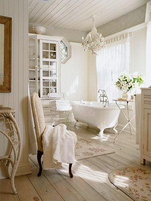 Footed Bathtub Ideas