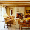 Living Room Designs with French Appeal